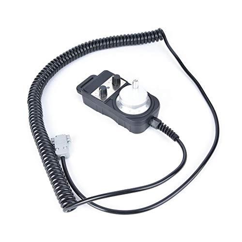 【𝐎𝐬𝐭𝐞𝐫𝐧】 Elektronisches Handrad der USB-Schnittstellenkarte MACH3 USB 5-Achsen-100-kHz-Motion-Controller-Kartenkarte Elektronisches Handrad