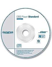 Olympus - AS49 DSS Player Standard - Módulo de Dictado