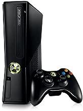 Xbox 360 4GB Slim Console - (Renewed)