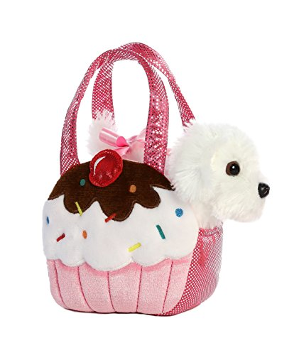 Aurora - Pet Carrier - 7' Sweets - Pink