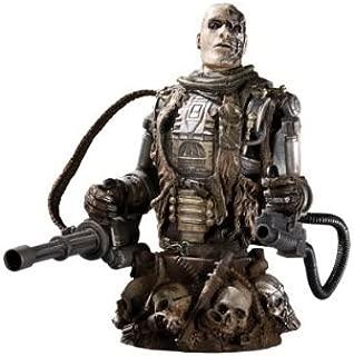 Terminator Salvation: T-600 Bust