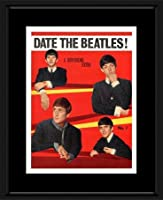The Beatles - Date With The Beatles Framed Mini Poster - 48x38cm