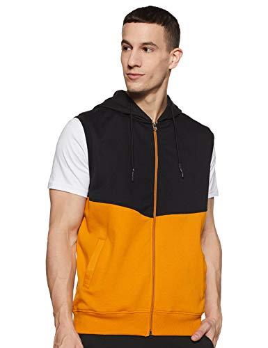 Diverse Men's Classic Cotton Hooded Sweatshirt