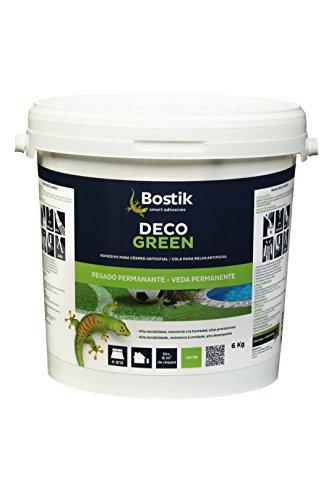 BOSTIK Adhesivo Permanente para Césped 1 kg