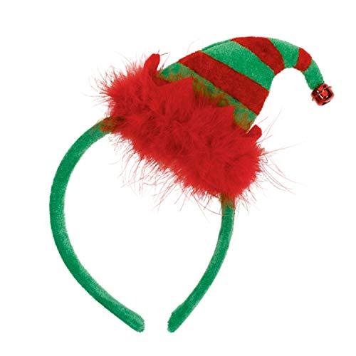 Amscan International - Mini Archetto per Capelli, per Costume da Elfo