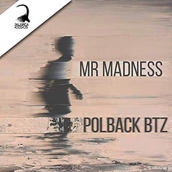 Mr Madness