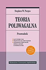 Teoria poliwagalna - Stephen W. Porges [KSIÄĹťKA] Paperback
