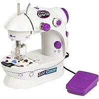 Cra-Z-Art - Máquina de coser con luz y sonido Shimmer N