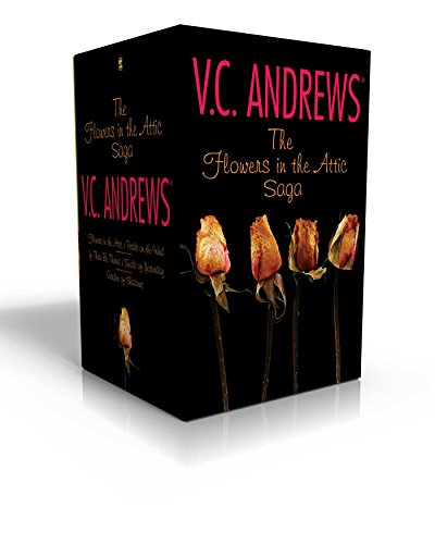 Download The Flowers in the Attic Saga: Flowers in the Attic/Petals on the Wind; If There Be Thorns/Seeds of Yesterday; Garden of Shadows (Dollanganger) 1481496875