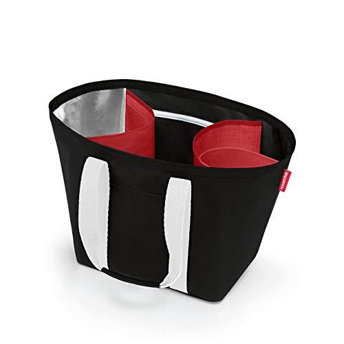 Reisenthel re-Shopper 1 Einkaufstasche schwarz 25 L