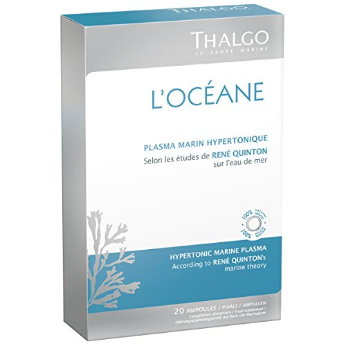 THALGO Lotions Hydratantes 1 Unité 250 ml