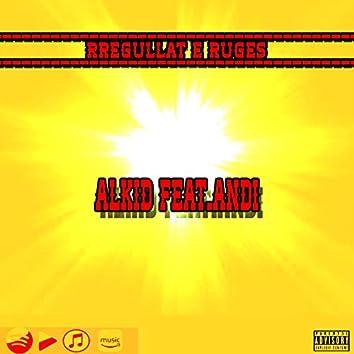 RREGULLAT E RRUGES (feat. Andi)