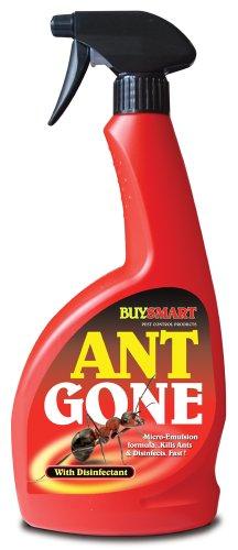 Buysmart Productos 750ml Gone Listo para Usar Gatillo Spray