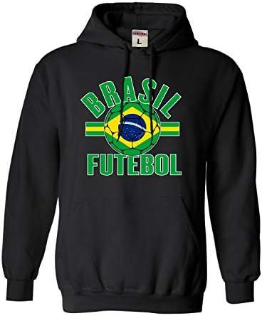 Brazil hoodie _image2