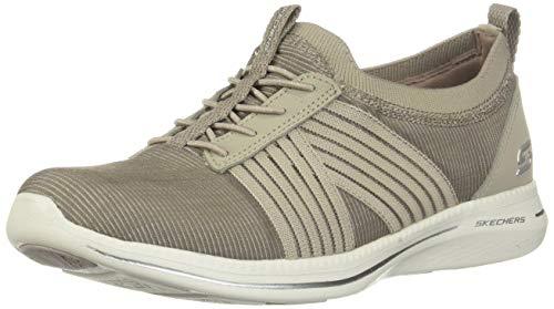 Skechers Women's City PRO-Easy Moving Sneaker, TPE, 5 M US