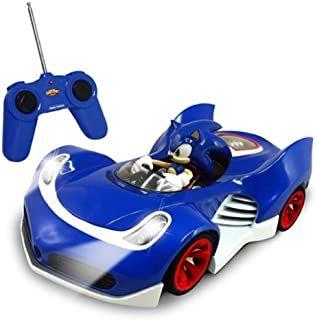 Best sonic the hedgehog toy car Reviews