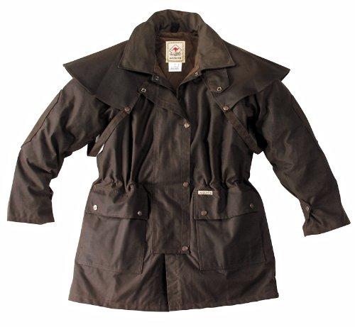 Scippis Australian Adventure Wear Drover Jacket