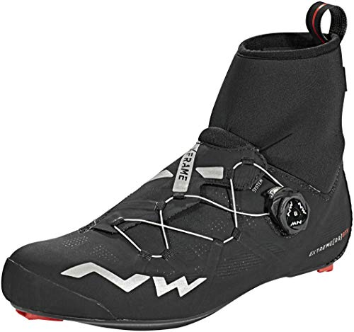 Northwave EXTREME RR Winter Road Bike Cycling Boot 2 GTX Reflective Size 41-46 43
