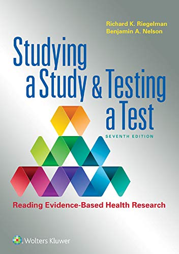 Studying a Study and Testing a Test (English Edition)