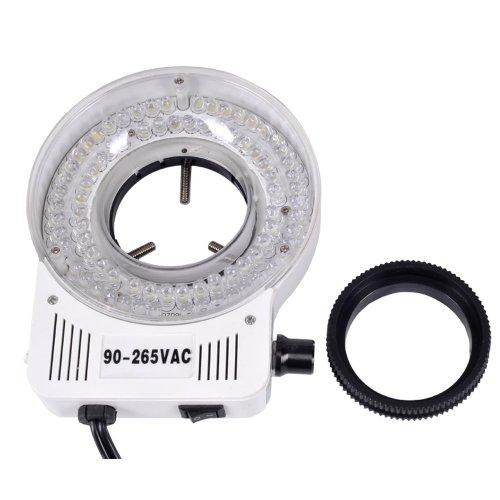 Omano 80 LED - Stereo Microscope Ring Light - Adjustable Intensity