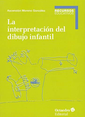 La Interpretación Del dibujo infantil (Recursos educativos)