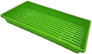 Green Extra Strength Seedling Tray (No Drain Holes) - 20