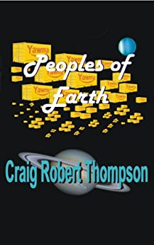 Peoples of Earth by [Craig Thompson, Craig  Thompson]
