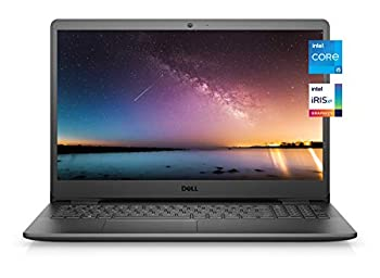 2021 Newest Dell Inspiron 3000 Laptop 15.6 FHD LED-Backlit Display Intel Core i5-1135G7 Processor 16GB DDR4 RAM 1TB Hard Disk Drive Online Meeting Ready Webcam WiFi HDMI Win10 Home Black