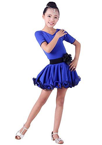 - Ballroom Kostüme Für Kinder