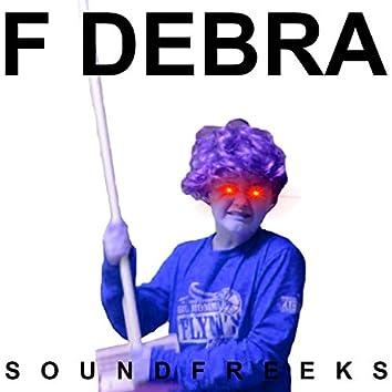 F Debra