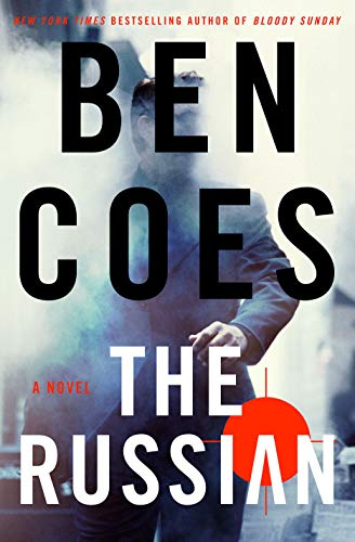The Russian: A Novel