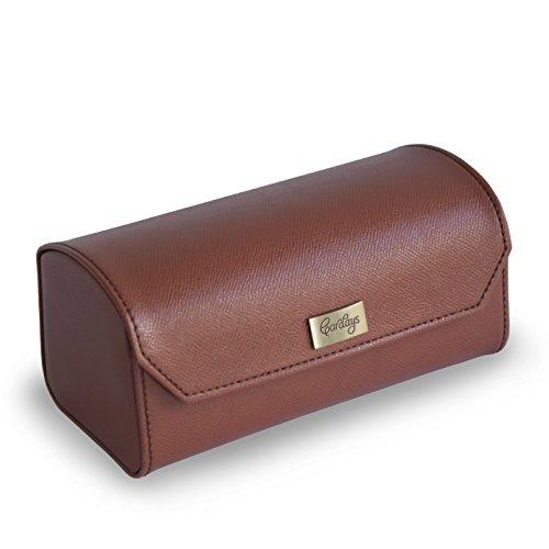 CORDAYS - Handgefertigte Krawatten-Box, Premium Qualität: Eco Büro Kollektion CDM-00054