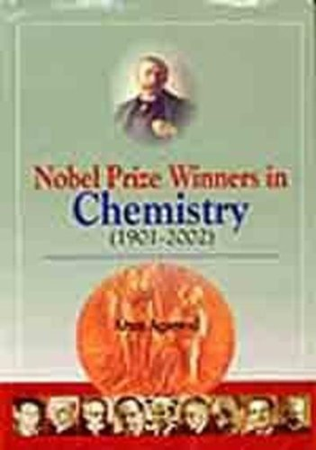 Nobel Price Winners in Chemistry 1901-2002