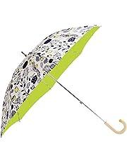 小川(Ogawa) ショートスライド晴雨兼用長傘 手開き 50cm korko コルコ
