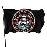 'N/A' Huaiyin 501st Legion Star Wars Vader 'S Fist Flag 3x5ft
