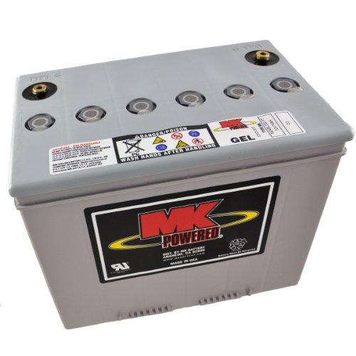 MK M24SLD G FT 12V 73Ah Mk Gel Batterie für Elektromobile und Elektrorollstühle