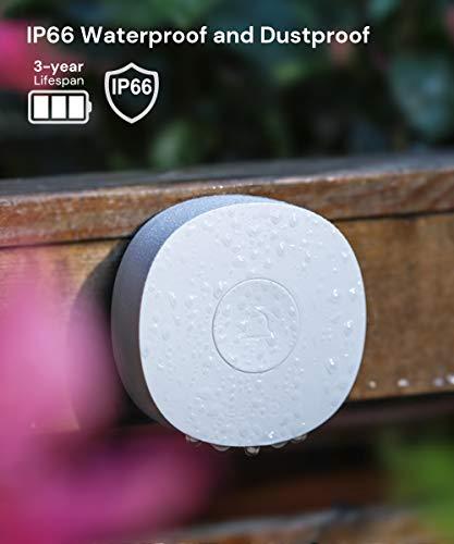 Govee IP66 Waterproof Outdoor Doorbell