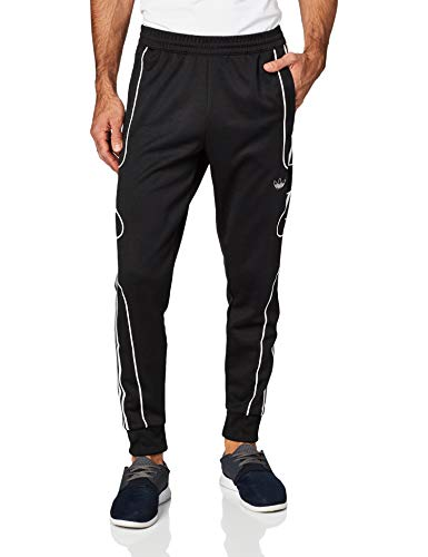 adidas Flamestrike, Herrenhose, Black, XL