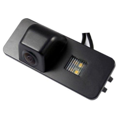 CAM08 - Rückfahrkamera, Einparkhilfe Geeignet für Passat 3C B6 Limousine 2005-2010