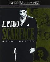 Scarface [4K Ultra HD + Blu-Ray]