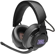 JBL Quantum 600, Wireless Over-Ear Performance Gaming Headset, Black