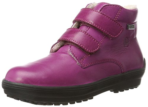 Naturino Mädchen TERMINILLO Sneaker, Pink (Mirtillo), 32 EU