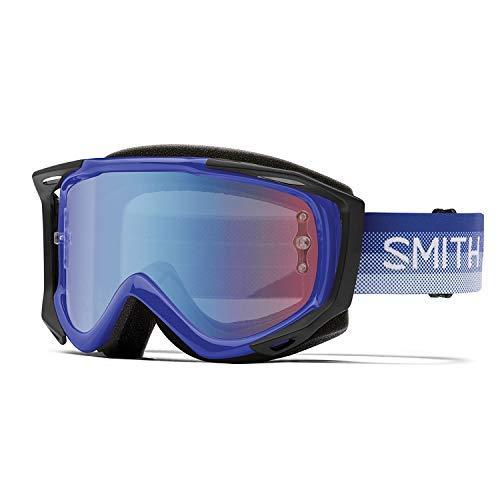 SMITH Fuel V.2 SW-X M Máscara para Bicicleta MTB, Unisex Adulto, Klein Fade