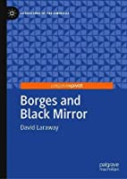 Borges and Black Mirror Front Cover