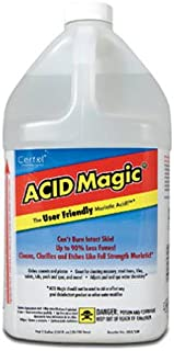 Amazon com: muriatic acid - 4 Stars & Up