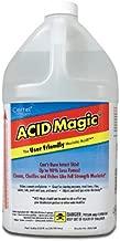 CERTOL INTERNATIONAL USA/128-1 Muriatic Replacement Acid, 1-Gallon