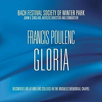 Poulenc: Gloria, FP 177