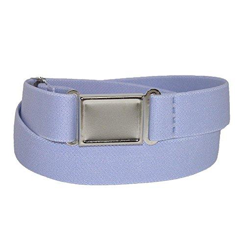 Thin Plain Braces Brimarc - Bretelles - Uni - Homme Bleu Bleu marine Taille unique