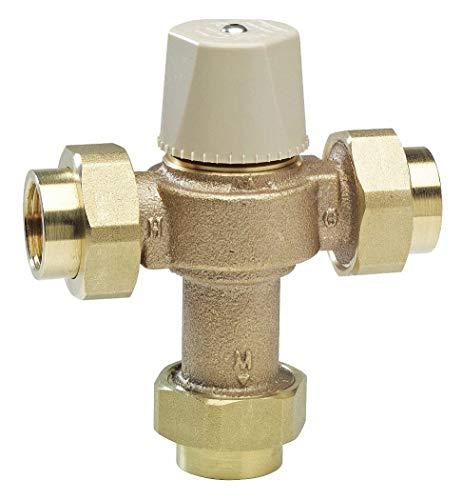 watts tempering valve repair kit - 2