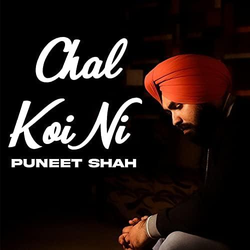Puneet Shah